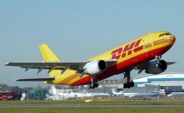 reclamo en DHL Argentina