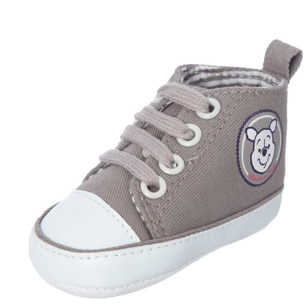 Zapatillas para bebés cómodas