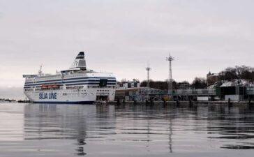 crucero en finlandia