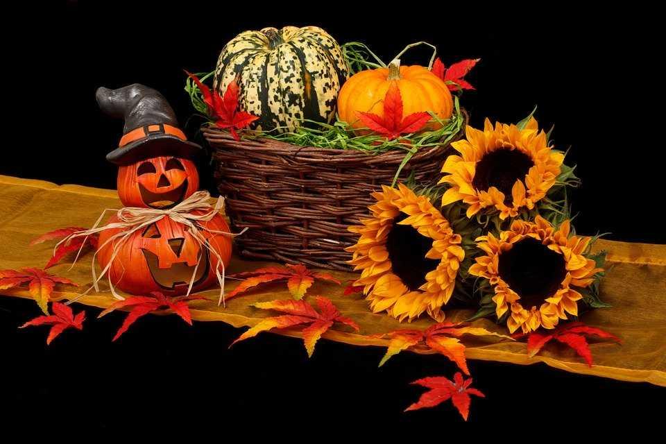 halloween saludable