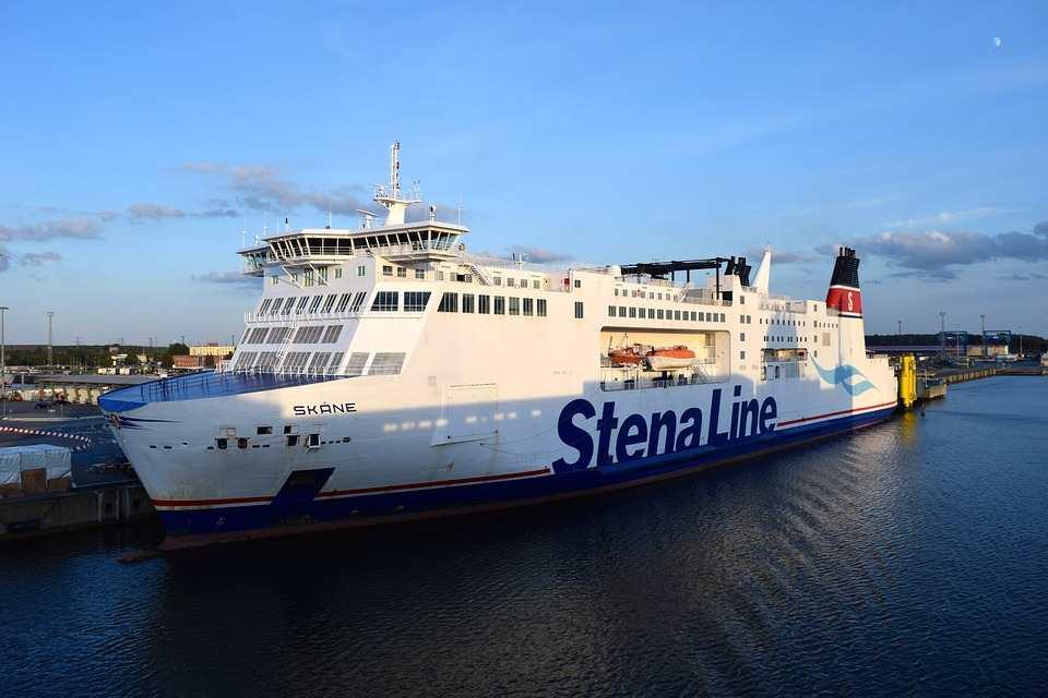 viajar en crucero por finlandia