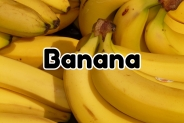 La Banana: Una fruta deliciosa , sana y completa