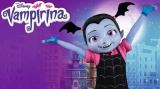 Libro Vampirina de Disney totalmente gratis