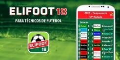 Elifoot 18 PRO: Juego deportivo para móvil gratis