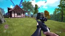 Islands of Nyne: Battle Royale para Steam GRATIS