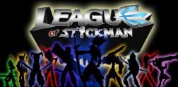 League of Stickman: Juego de acción gratis para Android