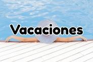 Vacaciones: Consejos e informaciones útiles para disfrutar sin problemas