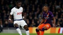 Manchester vs Tottenham, seguilo en vivo