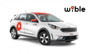 50 minutos gratis para alquiler de coche eléctrico con WiBLE