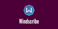 Windscribe regala VPN totalmente GRATIS