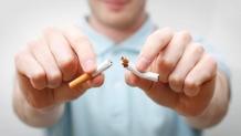¿Cómo dejar de fumar con terapias naturistas?