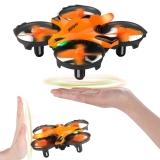 Dron en miniatura Helifar H803 solo 15€
