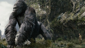 Kong La Isla Calavera Blu-ray en oferta